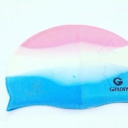 Nón bơi thương hiệu Grilong Phụ kiện cho bạn - Nhiều màu