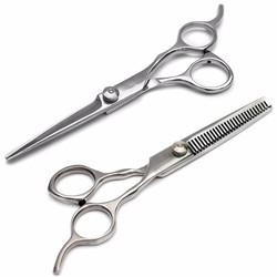 Bộ 2 kéo cắt tóc