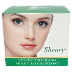 Shenry - Kem Dưỡng Trắng Se Khít Lỗ Chân Lông