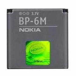 Pin NOKIA 6M cho điện thoại N73 6233 9300 N77 N93