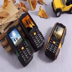 Điện thoại Land rover X6000 chống nước