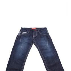 2 Quần jean dài bé trai 5-14 tuổi