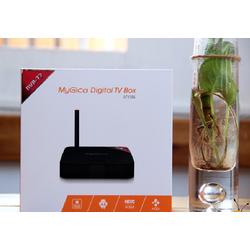 Mygica ATV586 Android Box kết hợp đầu thu DVB T2 tôt nhất hiện nay.