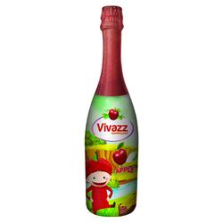 Nước trái cây có gas - Trẻ em - Táo