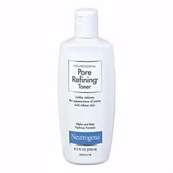 Nướchoa hồng Neutrogena Pore Refining Toner 250ml