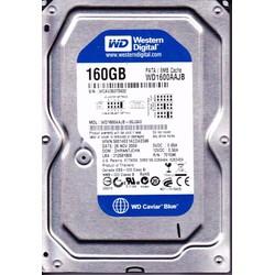 Ổ cứng Western sata 160GB