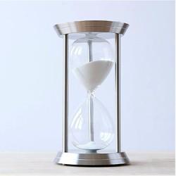 Đồng hồ cát khung kim loại-Loại lớn