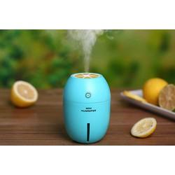 Cốc phun sương tạo ẩm Lemon tiện dụng