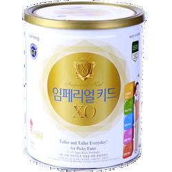 Combo 2 lon Sữa XOKid 400g -cho trẻ từ 2-15 tuổi [date 12.2018]
