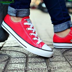Converse Classic Việt Nam xuất khẩu