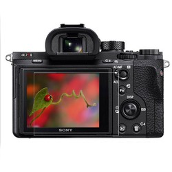 Miếng dán cường lực cho máy ảnh