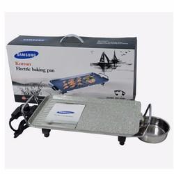 Bếp nướng điện DH-SS01 Đá hoa cương