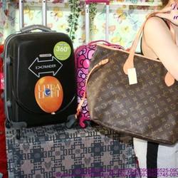 Túi xách da chữ công sở sành điệu sang trọng TXVP6