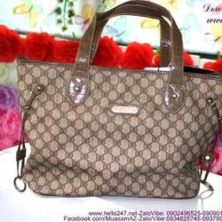 Túi xách thời trang công sở GC đẳng cấp sành điệu TXVP33