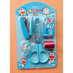 Bộ dụng cụ học tập Doraemon