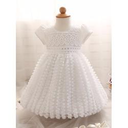 Đầm công chúa D022 - dạng sun cho bé yêu