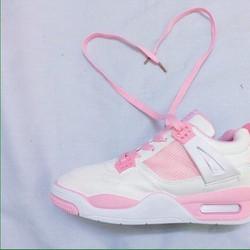 giày sneaker nữ HUA