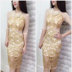 Đầm Ren Kim Tuyến