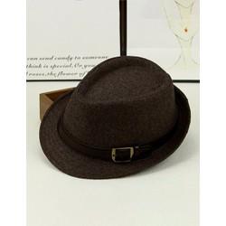 Mũ fedora thời trang CAP0025BR01