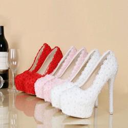 Giày cưới WS003-Order