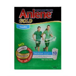 Sữa Anlene trên 40 tuổi HG 400g