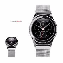 Dây đeo đồng hồ HOCO Classic SS Gear S2