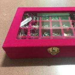 hộp đựng phụ kiện nails