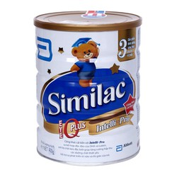 Similac 3 to