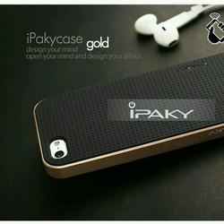 IPHONE 5 - IPHONE 5S ốp lưng chống sốc chính hãng Ipaky