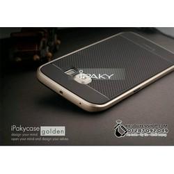 Galaxy S6 Edge Ốp lưng chống sốc chính hãng Ipaky