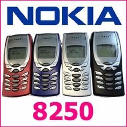 Nokia 8250 chính hãng Loại 1, phụ kiện đầy đủ