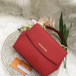 Túi xách đẹp màu đỏ đón noel