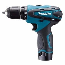 Máy khoan vặn vít dùng pin Makita DDF453SYE