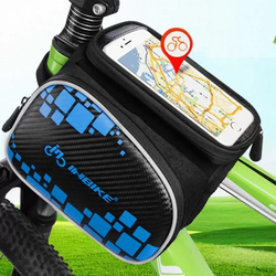 Túi treo sườn xe đạp chống nước cho điện thoại INBIKE