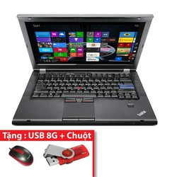 Lenovo T420 i5 - 4GB - 500GB - Intel HD