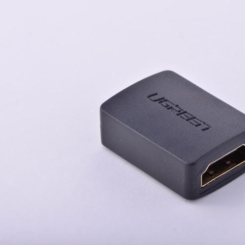ĐẦU NỐI HDMI TO HDMI UGREEN 20107