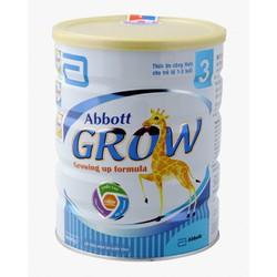 Grow 3 AB