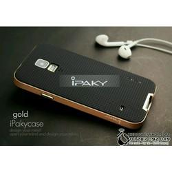 Galaxy S5 Ốp lưng chống sốc chính hãng ipaky