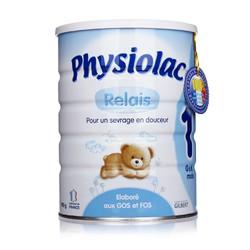 Physiolac 1 900g