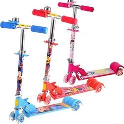 Xe trượt scootter cho bé