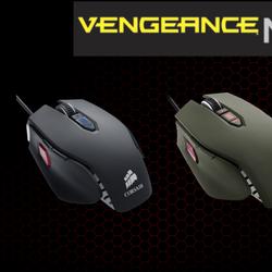 Chuột chuyên game Vengeance M.65 FPS