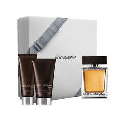 Bộ nước hoa GiftSet DG The One  For Men