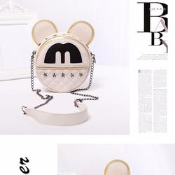 Túi Mickey siêu cute