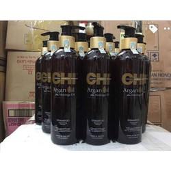 Tinh dầu dưỡng tóc CHI ARGAN OIL PHỤC HỒI ,TRẺ HÓA TÓC 89ml