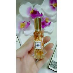 Nước hoa chanel No 5 mini 20ml