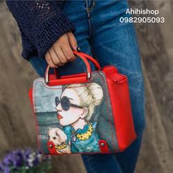 Túi xách lady gaga