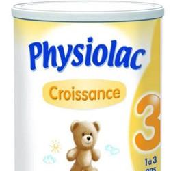 Physiolac số 3