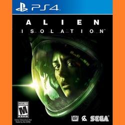 Đĩa Alien Isolation - PlayStation 4 - hệ US