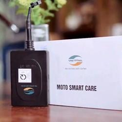 Thiết bị chống trộm xe máy Smart Moto GPS của Viettel
