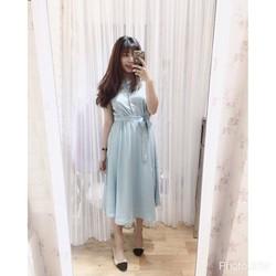 Đầm maxi ngọt ngào